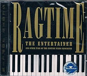 Various - Piano Ragtime Of The Teens Twenties and Thirties