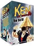 echange, troc Ken le survivant - Coffret 8 DVD - Vol. 9 à 16