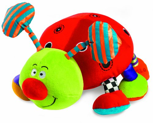 Tolo Bert The Ladybird (Discontinued by Manufacturer)