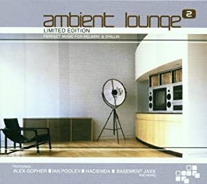 Ambient Lounge Vol.2