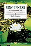 img - for Singleness: A Life Grounded in Love (Lifeguide Bible Studies Lifeguide Bible Studies) book / textbook / text book