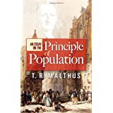 An Essay on the Principle of Populationby T.R. Malthus