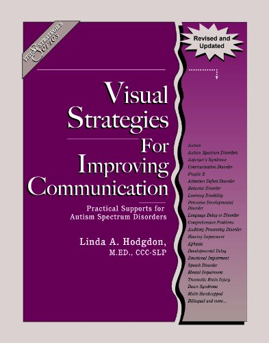 Visual Strategies for Improving Communication (Revised...