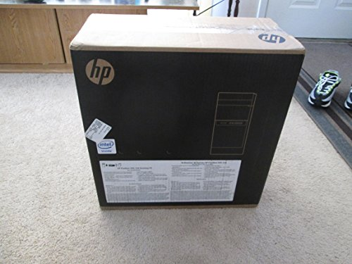 HP Pavilion 500-336