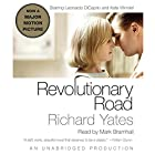 Revolutionary Road Audiobook by Richard Yates Narrated by Mark Bramhall
