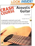 Crash Course -|Acoustic Guitar