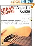Crash Course -|Acoustic Guitar