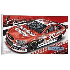 NASCAR Banner NASCAR Driver: Ryan Newman by WinCraft