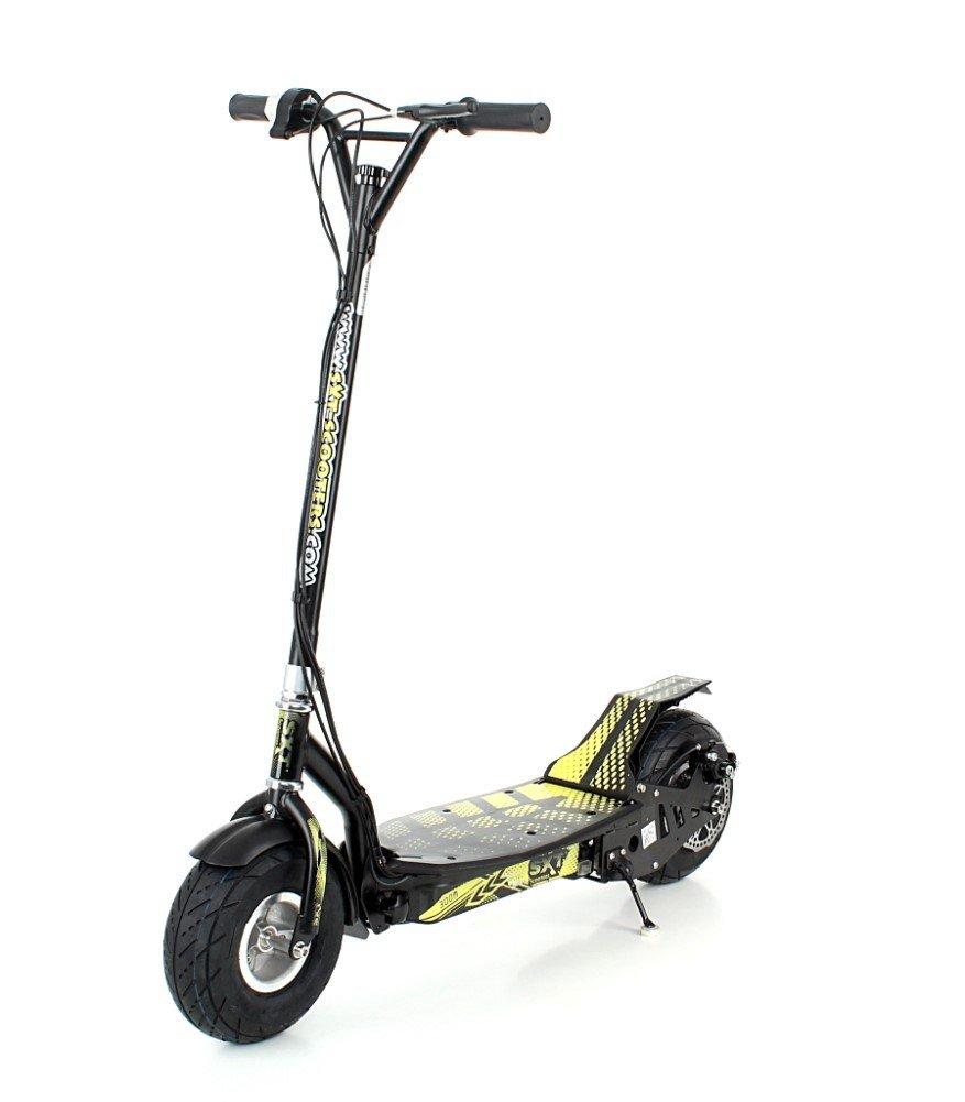 SXT300 di SXT Scooters, monopattino-scooter elettrico da 300 w