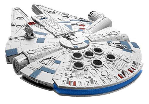 031445016332 - Revell SnapTite Build & Play(TM) Star Wars(TM) Episode 7 Millennium Falcon(TM) carousel main 7