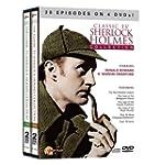 Classic TV Sherlock Holmes