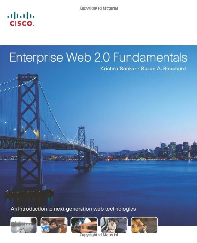 Enterprise Web 2.0 Fundamentals