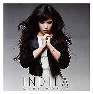 Indila: Mini World (PL) [CD]