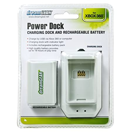 Xbox 360 Power Dock