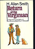 Return of the Virginian (0385034059) by Smith, H. Allen