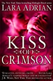 Kiss of Crimson (Midnight Breed)
