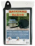 Backyard Basics 75-Inch Grill Cover