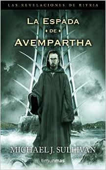 La Espada De Avempartha descarga pdf epub mobi fb2
