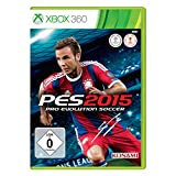 PES 2015 - [Xbox 360]
