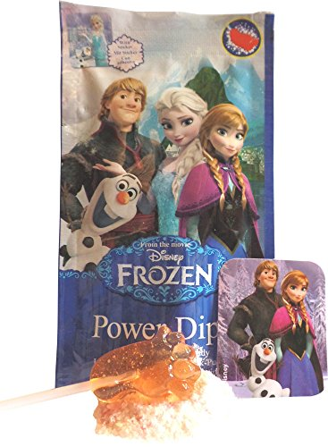 Disneys Frozen Popping Candy (Packung Mit 6)
