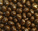 Milk Chocolate Covered Espresso Beans, Yankee Traders Brand, 2 Lbs.