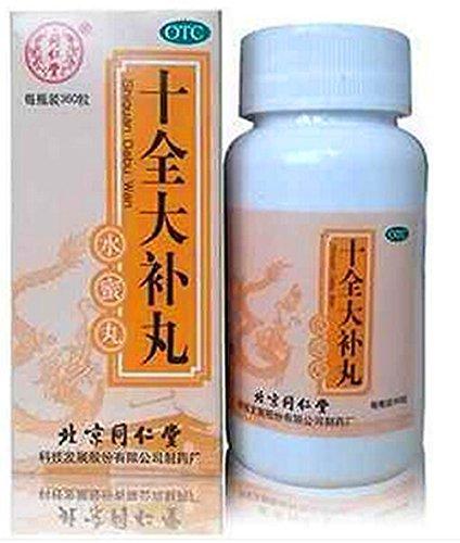 tongrentang-shi-quan-da-bu-wan-pill-of-ten-powerful-tonics-360-honey-pills-pack-of-3