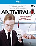 Antiviral [Blu-ray]