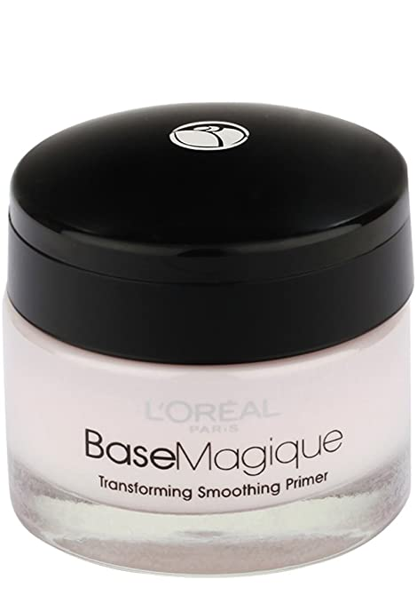 Top 5 Makeup Primers to Buy Online - L'Oreal Paris Base Magique Primer