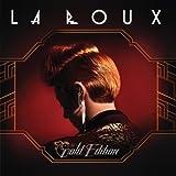 La Roux La Roux Gold Edition