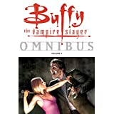 Buffy the Vampire Slayer Omnibus, Vol. 2 (v. 2) ~ Christopher Golden