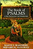 img - for Book of Psalms: A New Translation and Commentary by Martin S. Rozenberg (2000-04-30) book / textbook / text book