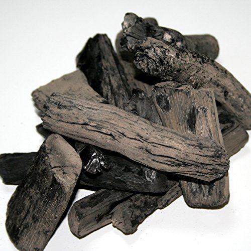 炭焼名人 阪本保喜の 紀州備長炭 上 BBQ バーベキュー 用 (1kg) ウバメガシ 最高級 白炭