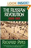 The Russian Revolution 1899 - 1919.
