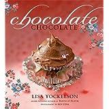 ChocolateChocolate ~ Lisa Yockelson