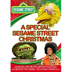 Special Sesame Street Christmas