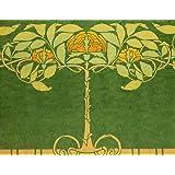 Lancaster Frieze Wallpaper (V&A Custom Print)