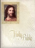 The New American Bible: Catholic Fireside…
