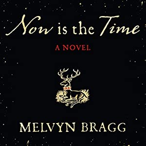 Now Is the Time Audiobook