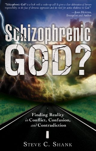Schizophrenic God? PDF