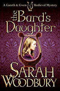 The Bard's Daughter by Sarah Woodbury ebook deal