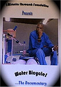 The Water Bicycle Documentary