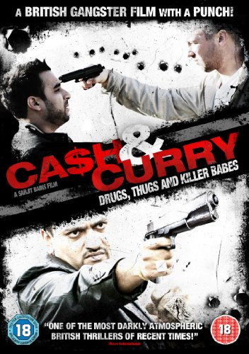 Cash & Curry [DVD] [2010] [2008]