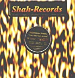 You are not alone (Club/Orig. Mixes, 2001, #shah2002) / Vinyl Maxi Single [Vinyl 12'']