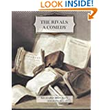 The Rivals A Comedy