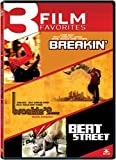 Breakin 1 & 2 / Beat Street [Import]