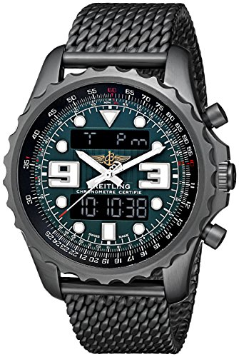 breitling-mens-m7836522-l521-professional-chronospace-black-stainless-steel-quartz-watch