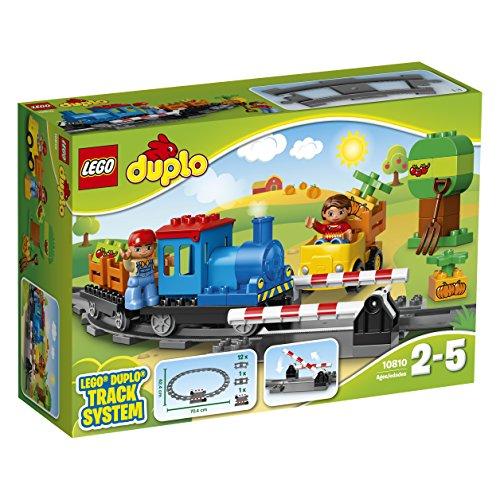 Lego Duplo 10810 - Trenino