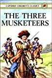 Alexandre Dumas The Three Musketeers (Ladybird Children's Classics)
