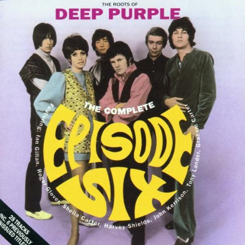 The Roots Of Deep Purple: Complete Episode Six