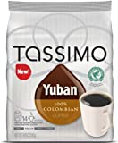 Yuban 100% Colombian Coffee